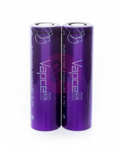 Battery 21700 VAPCELL