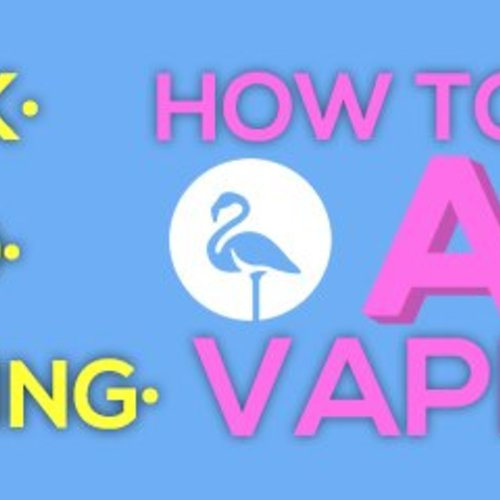 How to Setup ANY VAPE KIT! - The perfect Guide to START VAPING!!