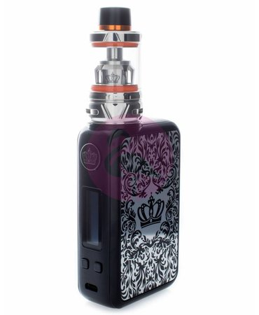 Uwell Crown 4 Kit by Uwell