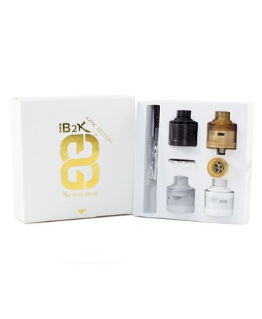 BB Vapes B2K BF RDA KRNK EDITION