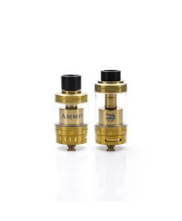 Geekvape GeekVape Ammit 25 RTA Single Coil Gold