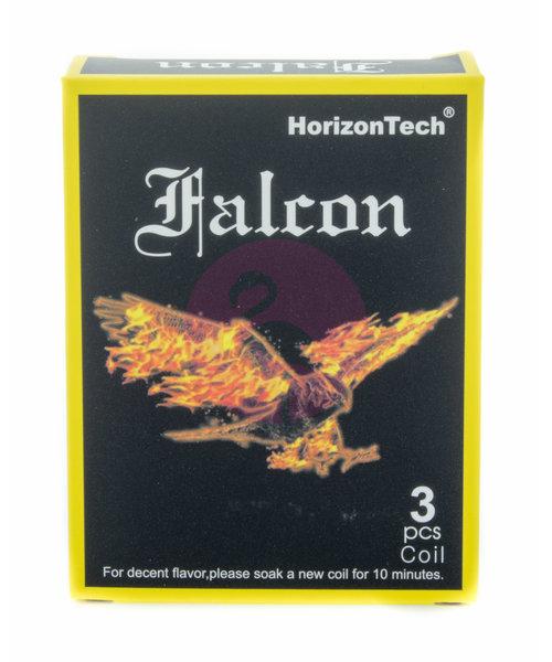 Falcon King coil