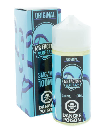 Air Factory Blue Razz by Air Factory