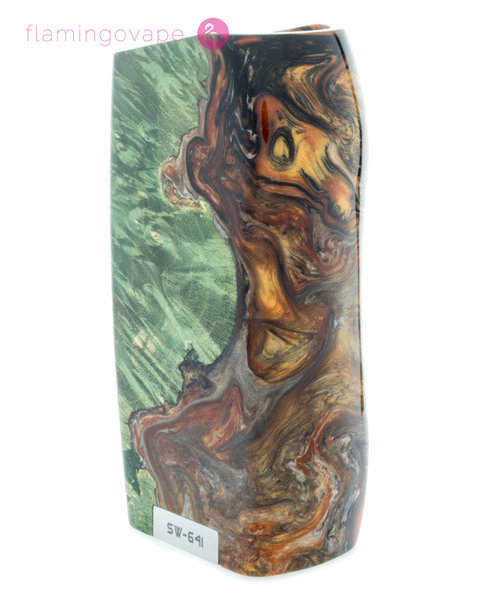 Knight Stabwood by Vicious Ant