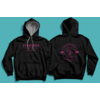 "Flamingo Vape Flamingo Hoodie ""Established"""