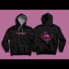 """Flamingo Vape Flamingo Hoodie """"Drip"""""""
