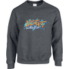 "Lost Art Lost Art Crew Neck ""Arcade"""