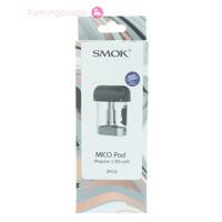 SMOK MICO pods 3 Pack