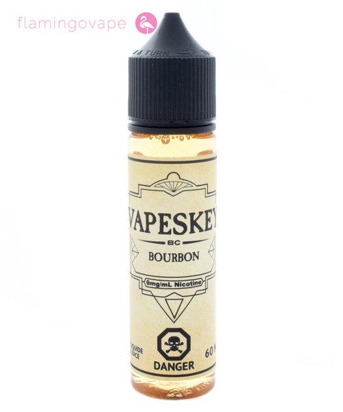 AirVape Vapeskey Bourbon 60mL