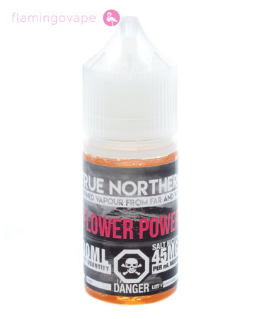 True Northern Flower Power Salt by True Northern