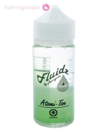 Fluidz Atom-Iton by Fluidz