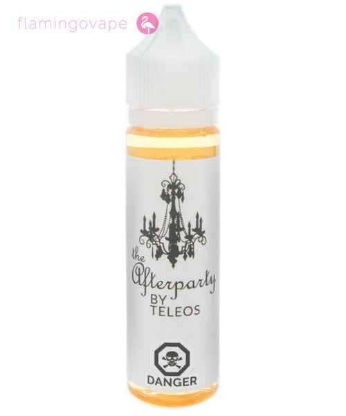 Teleos THE AFTERPARTY 60mL