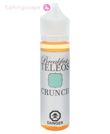 Teleos Crunch by Teleos
