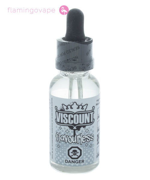 Viscount Flavourless 30mL