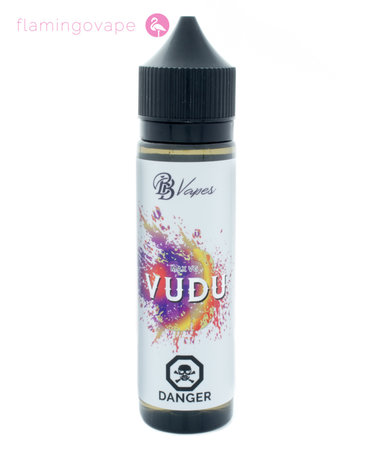 BB Vapes VUDU by BB Vapes