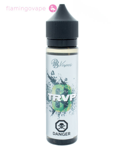 BB Vapes TRVP 60mL
