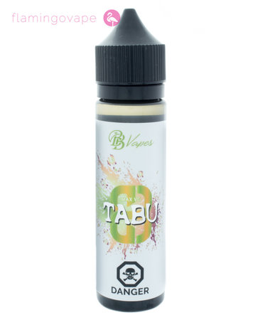 BB Vapes TABU by BB Vapes