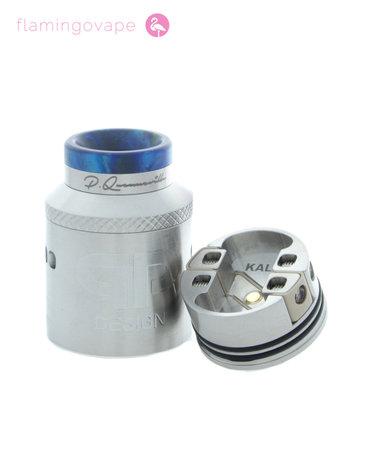 QP Design KALI V2 Master kit RDA/RSA by qp Design