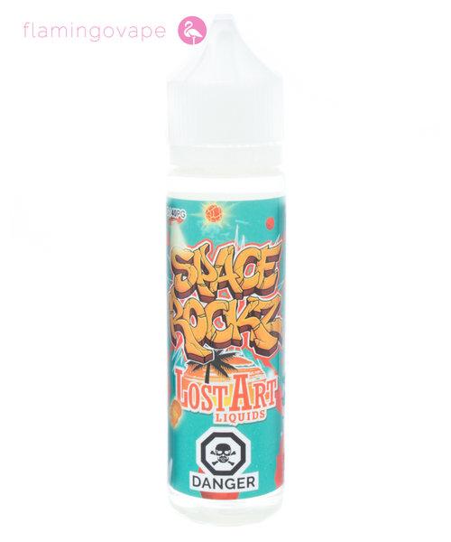 SPACE ROCKZ by Lost Art
