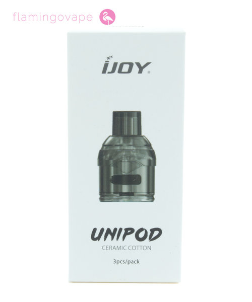 IJOY Diamond Unipod Pod 3 pack