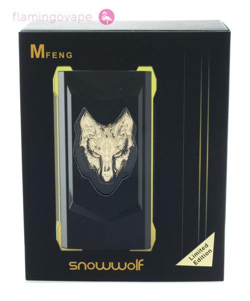 SnowWolf MFeng Mod 200W