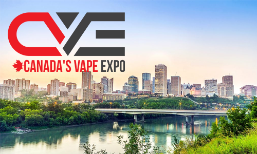 CVE Edmonton 2019 PURGE GIVEAWAY!