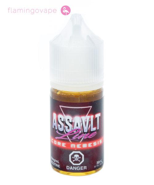 Core Nemesis by ASSAVLT
