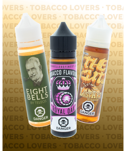 Tobacco Lover Bundle