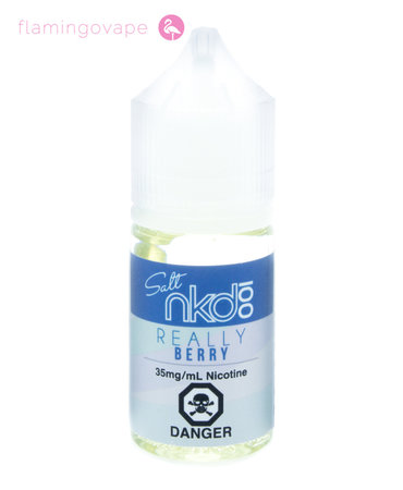 Naked100 Really Berry Salt by Naked100