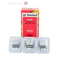 QF Coils 3 Pack by Vaporesso