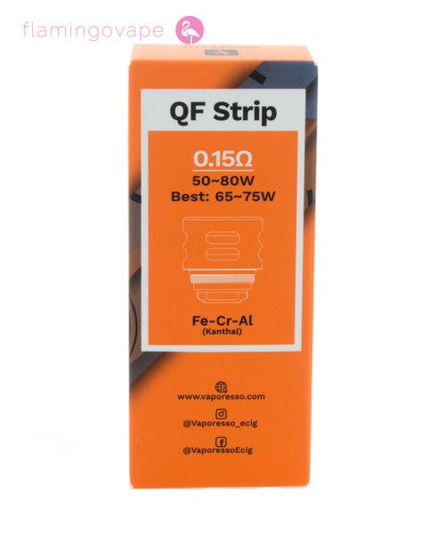 Vaporesso QF Coils 3 Pack