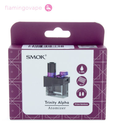 SMOK SMOK Trinity Alpha Replacement pod