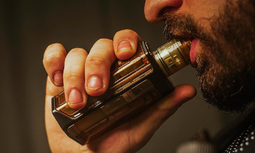 Vaping Terminology, Vape Dictionary - Vaping 101