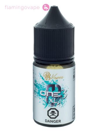 BB Vapes ONE3 XL Salt Nix by BB Vapes