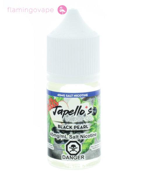 Black Pearl Salt by Japellos
