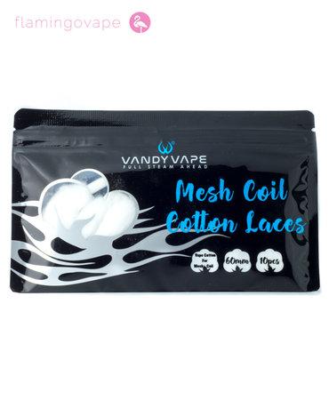 Vandy Vape Vandy Vape Shoelace Cotton