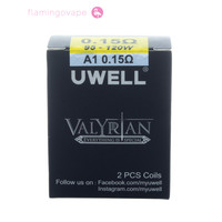 Valyrian Coil 2 Pack
