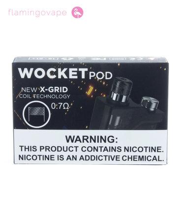 Snowwolf Wocket Replacement Pod