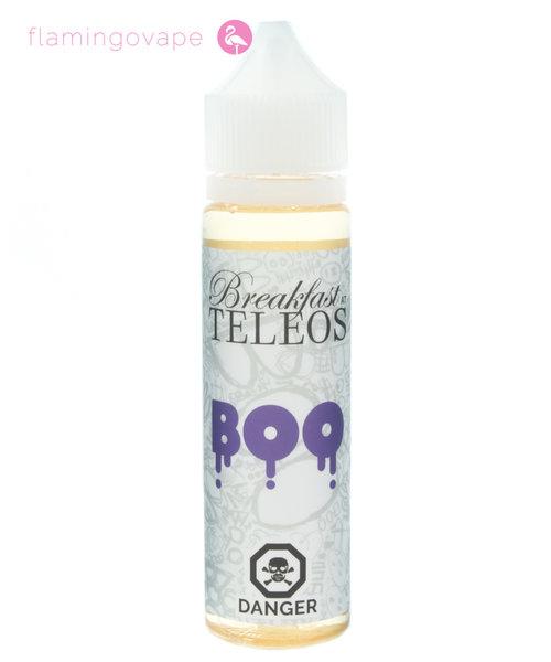 Teleos BOO (Crunch 2) 60mL