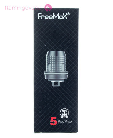 Freemax Freemax Fireluke coil