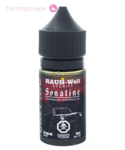 Sonatine Salt by RWB