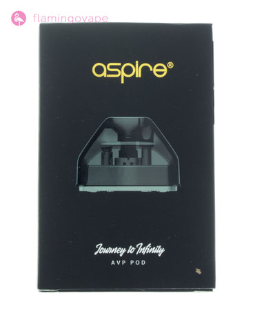 Aspire Aspire AVP pod pack