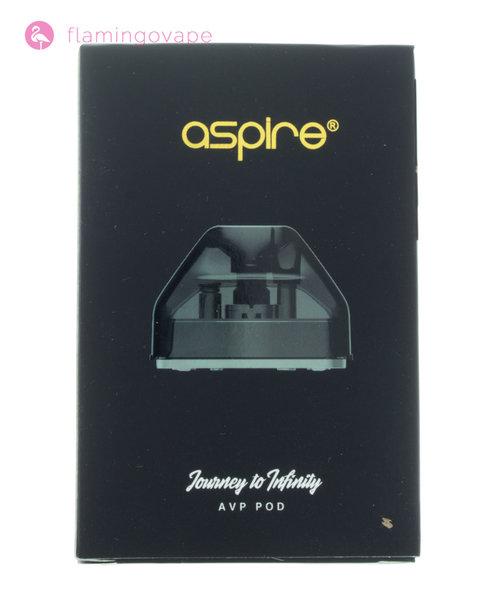 Aspire AVP pod pack
