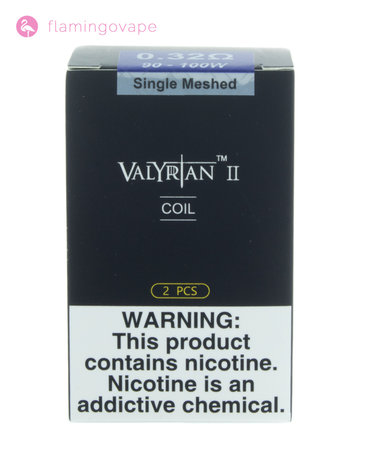 Uwell Valyrian 2 coil pack