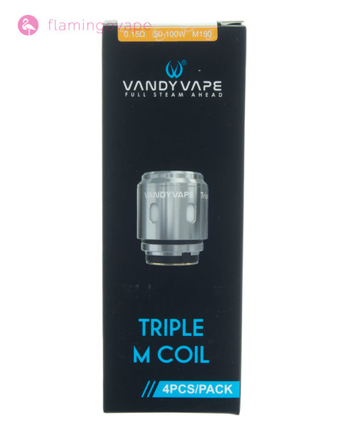 Vandy Vape Swell coil pack