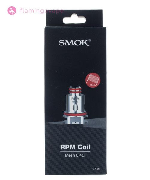 SMOK RPM40 coil