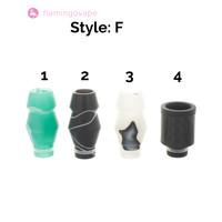 Drip Tips 510 - Single