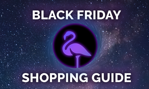 Black Friday Shoping Guide! - Top Picks