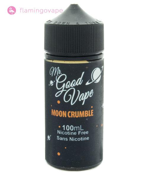 Moon Crumble by Mr Good Vape