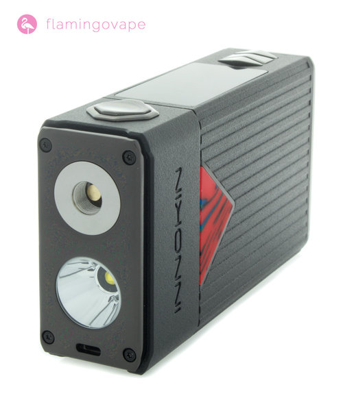 MVP5 Box Mod by Innokin